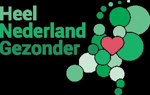 Heel Nederland Gezond
